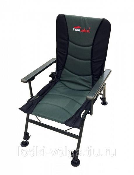 Кресло карповое Cool Walk