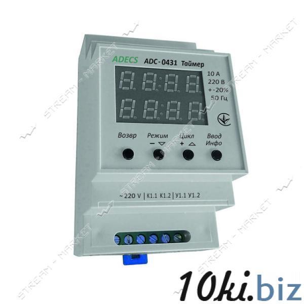 ADECS Таймер циклический ADC-0431 (реле времени) Реле времени на Электронном рынке Украины