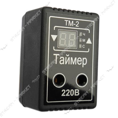 Таймер многофункциональный Digi COP - ТМ-2 10А