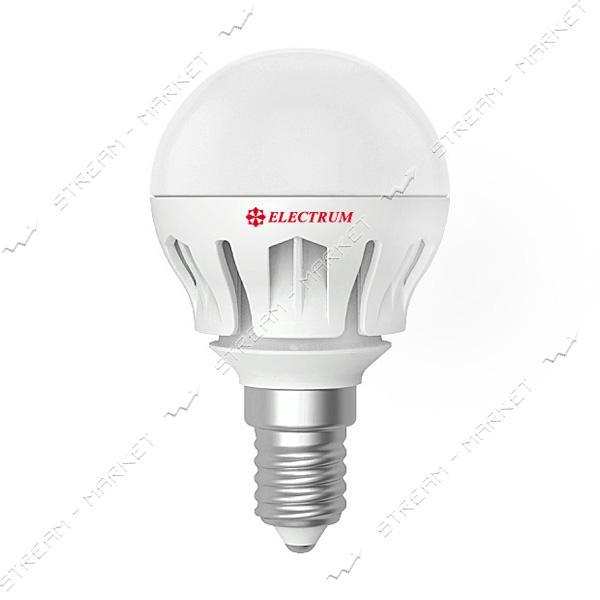 Лампа светодиодная Electrum A-LB-0490 7W E14