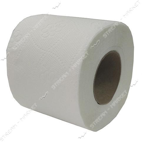 Бумага туалетная PROservice 2-слойная Comfort 10 шт