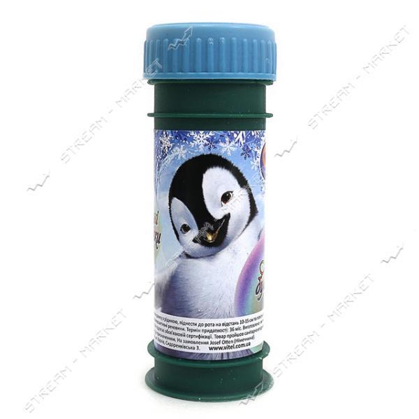 Мыльные пузыри D54 Пингвиненок