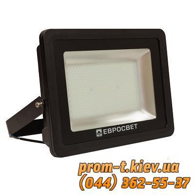 Фото Светильники, прожекторы, светодиодные, уличные, потолочные, подвесные, промышленные, точечные, Прожекторы Evrosvet Прожектор светодиодный ES-10-504 BASIC 550Лм 6400К
