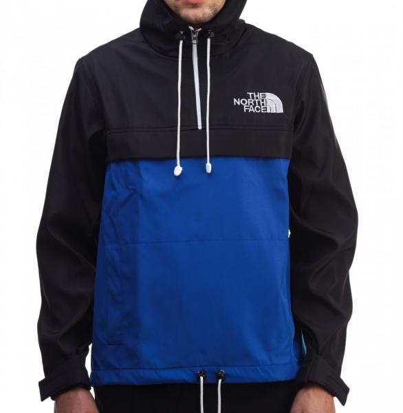 Анорак The North Face ч/с