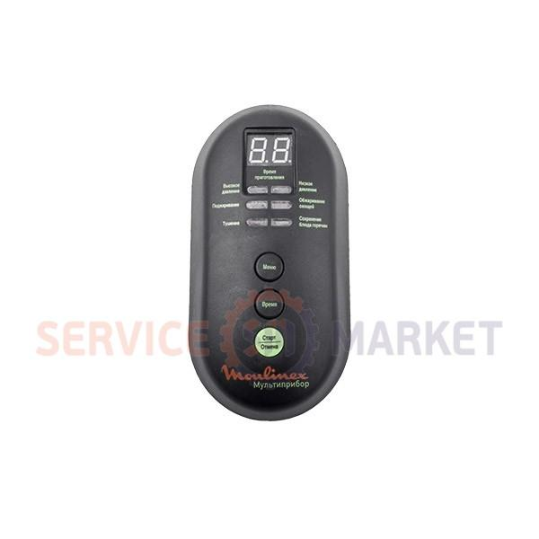 Плата управления для мультиварки CE400032 Moulinex SS-992697