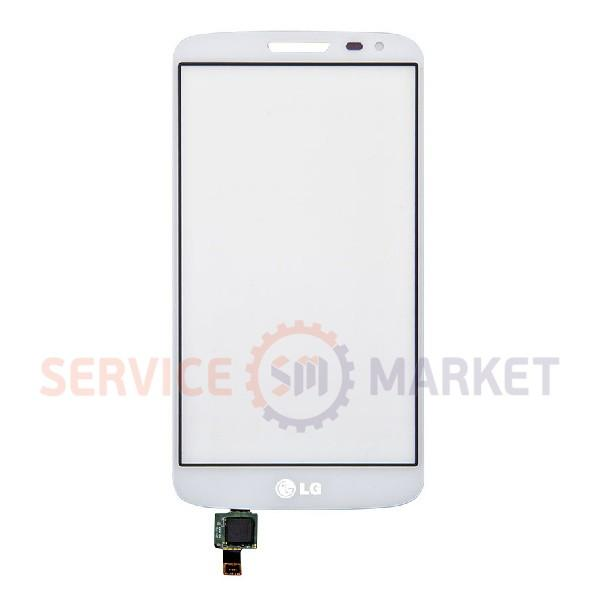 Сенсорный экран (тачскрин) для телефона LG D618/D620 G2 mini EBD61786102