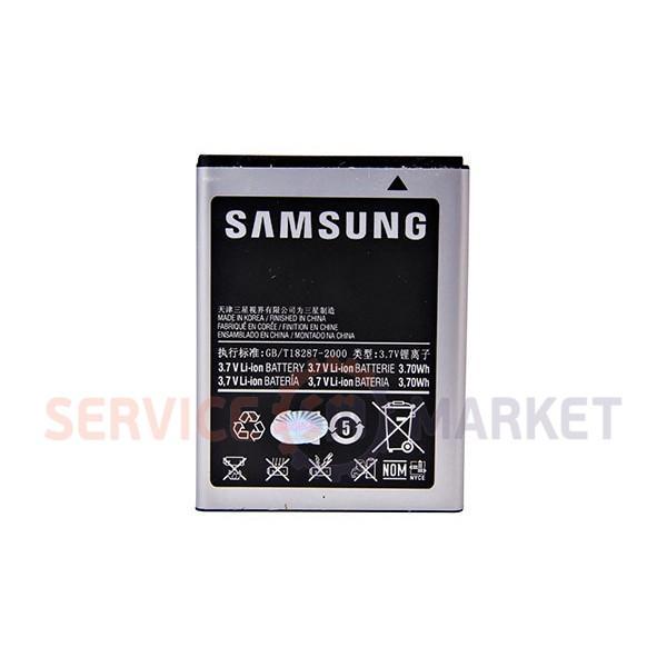 Аккумуляторная батарея EB424255VA Li-ion для телефона Samsung GH43-03410A 1000mAh