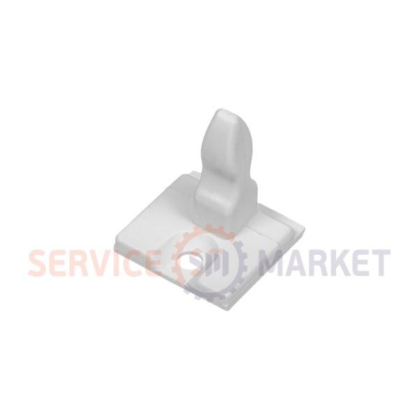 Крючок двери (пластик) для сушильной машины Beko 2957150100