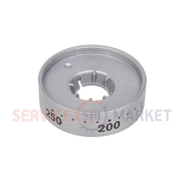 Лимб (диск) ручки регулировки температуры духовки для плиты Electrolux 3425873035