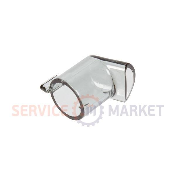 Носик слива (пластиковый) соковыжималки Philips 420303602701