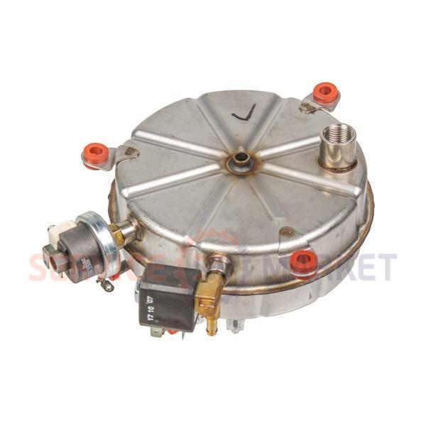 Бойлер для парогенератора Ariete AT2136002500