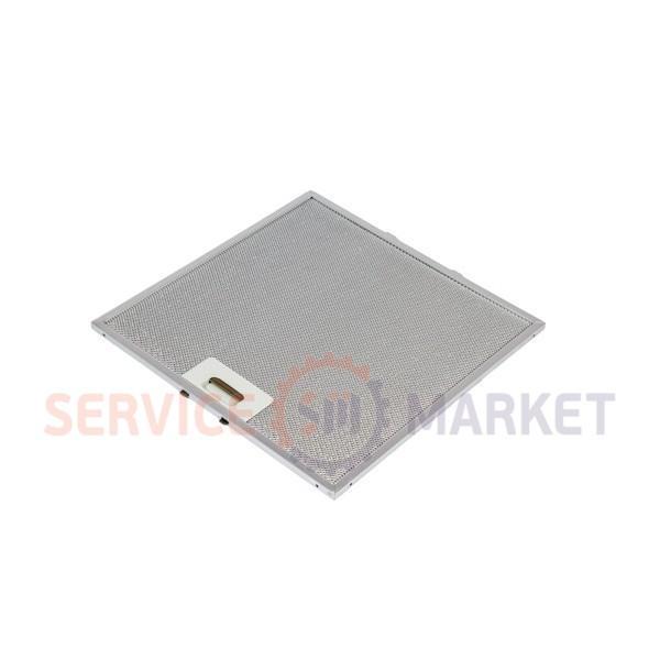 Фильтр жировой для вытяжки 320x320x9mm (под защелки) Gorenje 318327