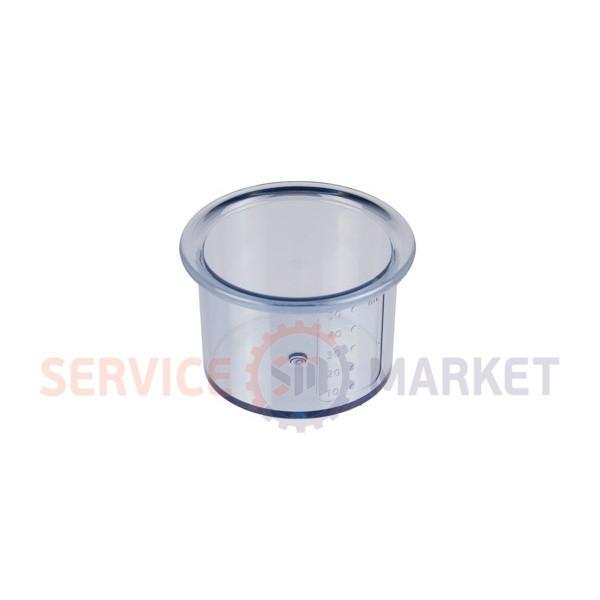 Пробка крышки чаши 50ml блендера CRP549/01 для комбайна Philips 996500028690