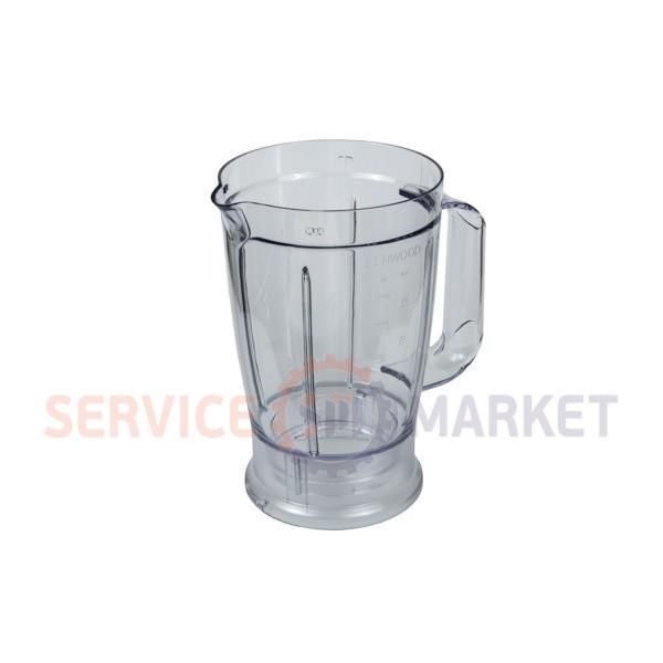 Чаша блендера 1200ml для кухонного комбайна Kenwood KW714297