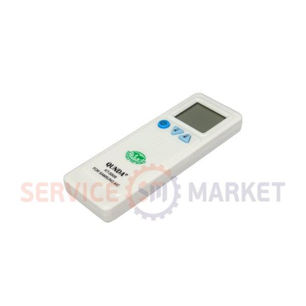 Пульт универсальный для кондиционера Samsung Qunda KT-SS08