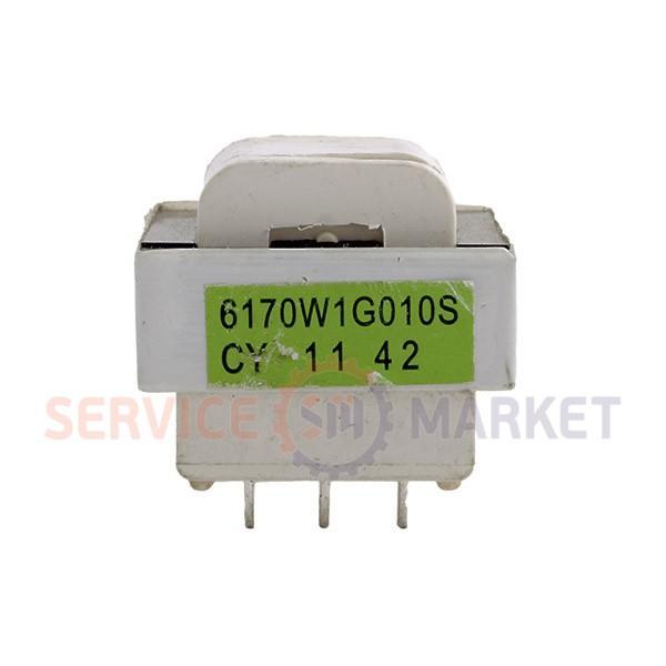 Трансформатор для СВЧ печи CY1142 LG 6170W1G010S