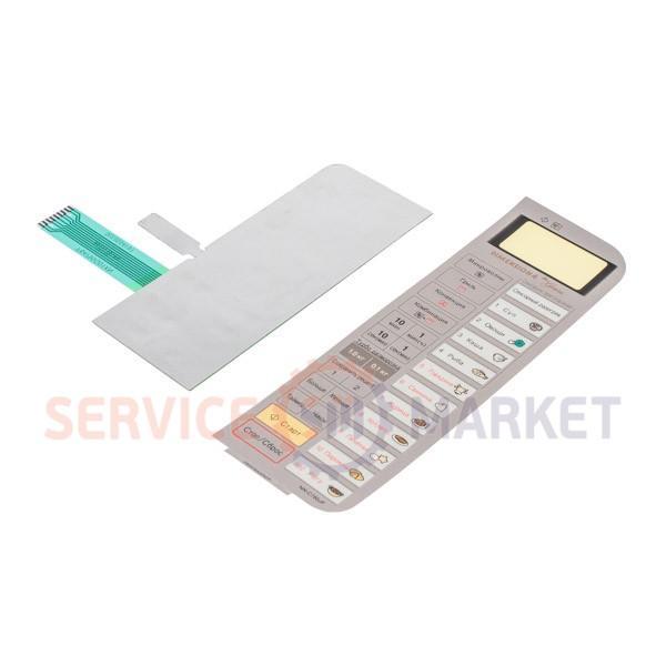 Сенсорная панель управления для СВЧ печи Panasonic NN-C785JF F630Y8A50NZP