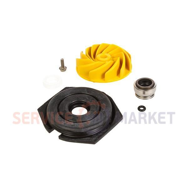 Набор крыльчаток и уплотнителей для помпы посудомоечной машины Electrolux 50248331006