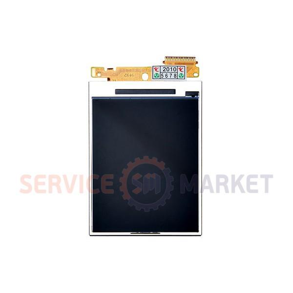 Дисплей для LG GT365/KC550/KF360/KF750/KF755/KS320/KS360 SVLM0027801