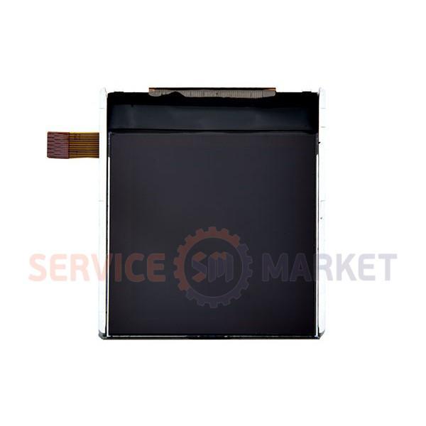 Дисплей для мобильного телефона LG KP100 SVLM0024404
