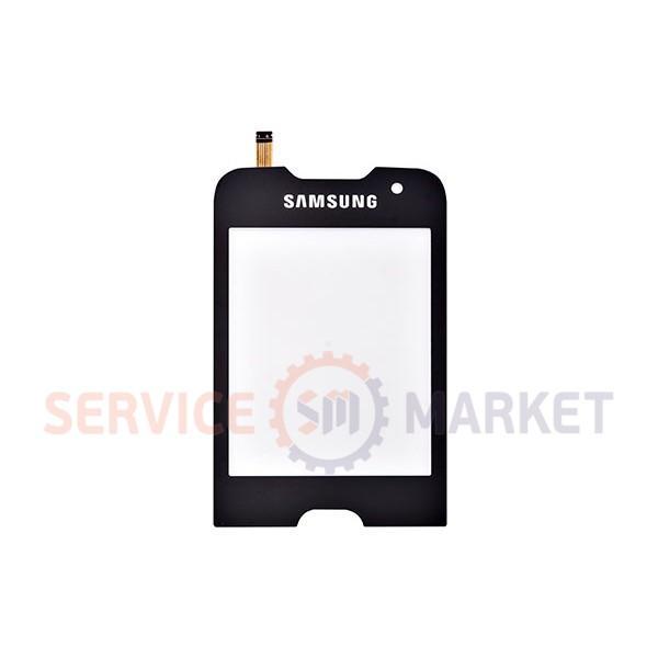 Сенсорный экран для мобильного телефона Samsung GT-S5330 GH59-09674A