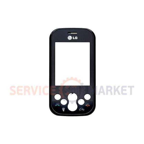 Сенсорный экран (тачскрин) для мобильного телефона LG KS360 ACGK0114304