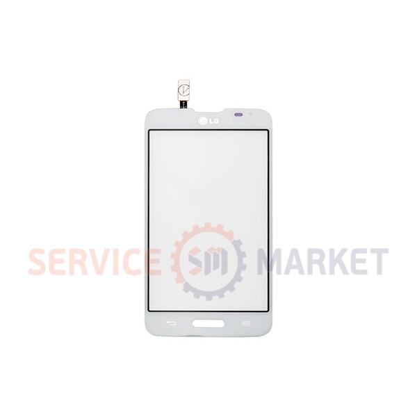 Сенсорный экран для телефона LG D320/D321/MS323 Optimus L70 EBD61825202