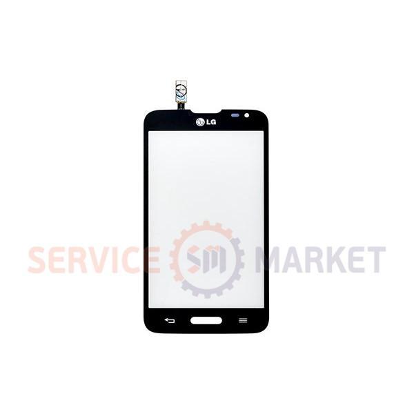Сенсорный экран для телефона LG D320/D321/MS323 Optimus L70 EBD61825201