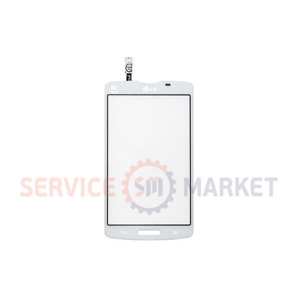 Сенсорный экран (тачскрин) для моб. телефона LG D380 L80 Dual Sim