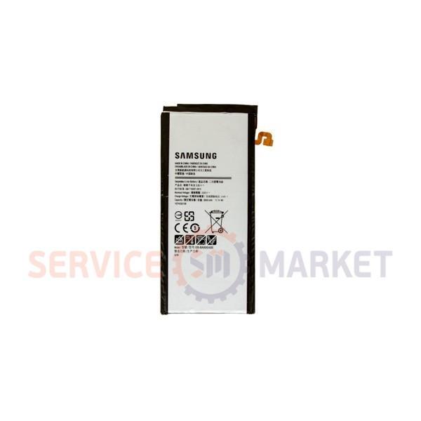 Аккумуляторная батарея EB-BA800ABE Li-ion 3050mAh для телефона Samsung Galaxy A8 Dual A800F