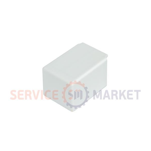 Крышка шарнира двери (нижнего) для морозильной камеры Electrolux 2230460012
