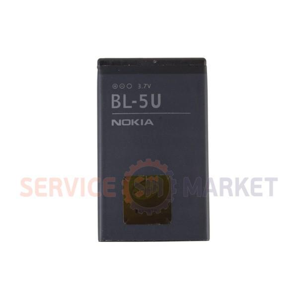 Аккумуляторная батарея BL-5U Li-ion 1000mAh для мобильного телефона Nokia