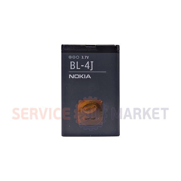 Аккумуляторная батарея BL-4J Li-ion для телефона Nokia 1200mAh