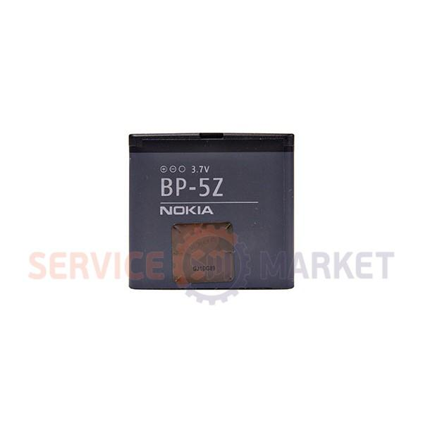 Аккумуляторная батарея BP-5Z Li-Polymer для телефонов Nokia 1080mAh