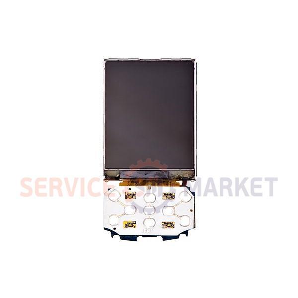 Дисплей для мобильного телефона Samsung GT-S3500 GH07-01397A