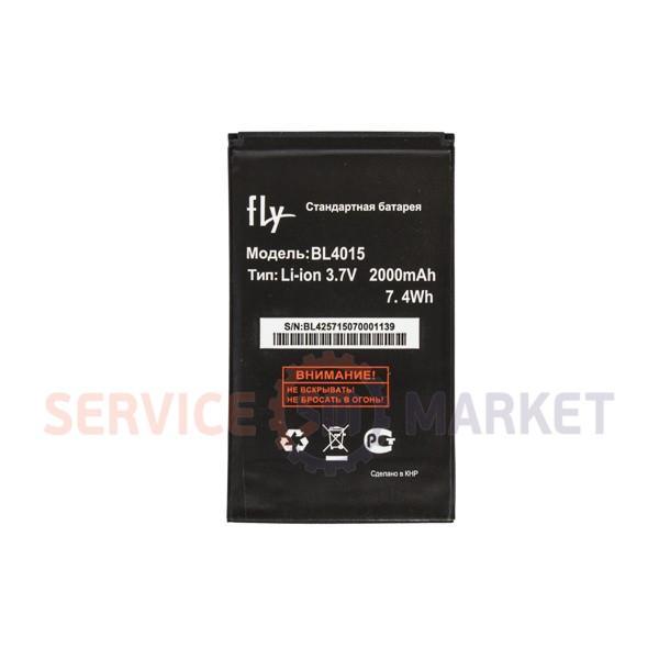 Аккумуляторная батарея BL4015 Li-ion для мобильного телефона Fly 2000mAh