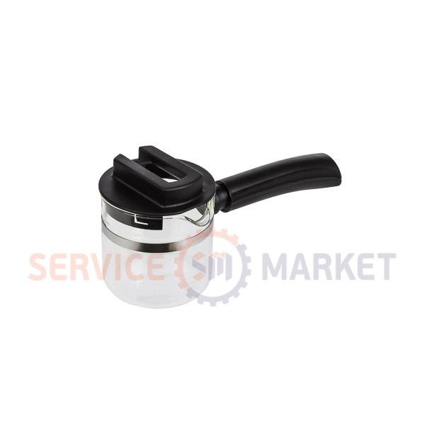 Колба маленькая с крышкой для кофеварки DeLonghi 7313285439
