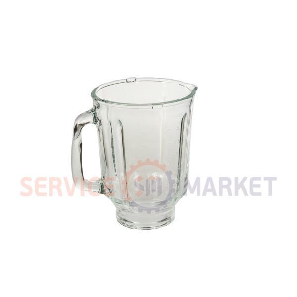 Чаша стеклянная блендера Moulinex 1500ml MS-5974200