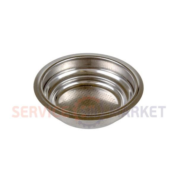 Фильтр-сито для кофе в чалдах ESE для кофеварки DeLonghi 5513281011 (5513200179)