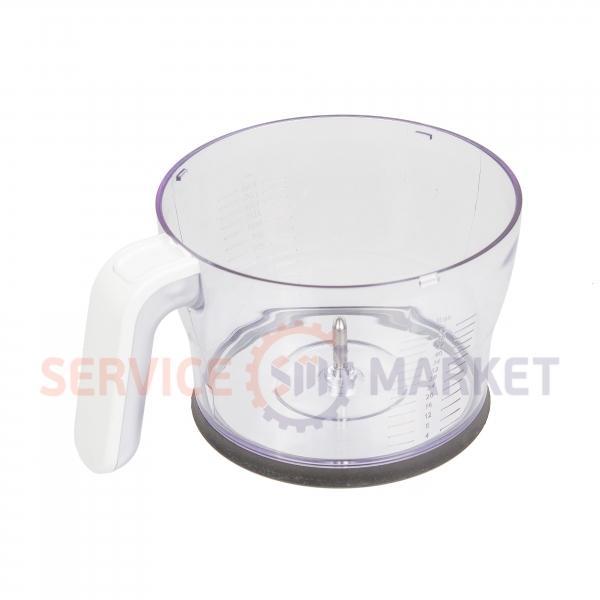 Чаша измельчителя 1500ml для блендера Philips 420303607941