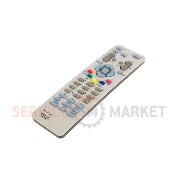 Пульт дистанционного управления для телевизора Thomson RCT311SB1G