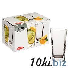 BALTIC Высокий стакан, 305 мл(h=132мм,d=48мм) 41300 купить в Херсоне - Стаканы