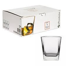 BALTIC Стакан для виски, 310 мл(h=91мм,d=85х61,5мм) 41290