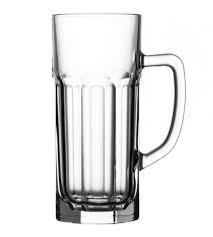 CASABLANCA Кружка для пива, 685 мл (h=197мм,d=86х77мм) 55369