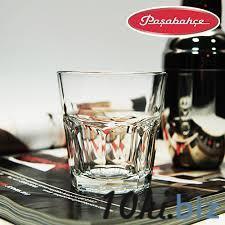 CASABLANCA Стакан для сока, 205 мл (h=83мм,d=77х52мм) 52862 купить в Херсоне - Стаканы