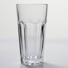 CASABLANCA Высокий стакан, 365 мл (h=148мм,d=79х53мм) 52706