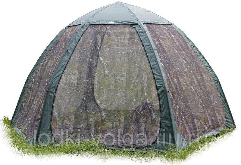Летняя палатка Лотос 5 Опен Эйр