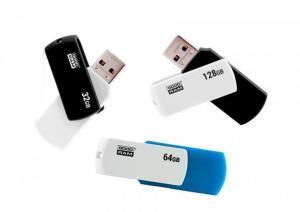 USB-накопитель GOODRAM COLOUR UCO, 16, 32, 64 и 128 гб (цены см. подробнее)