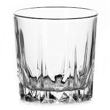 KARAT Стакан для сока, 200 мл (h=75мм,d=75х66мм) 52886