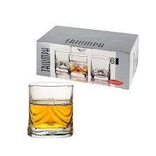 TRIUMPH Стакан для виски, 320 мл(h=87мм,d=77мм) 41620